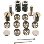 RP26597 Drag Link Repair Kit