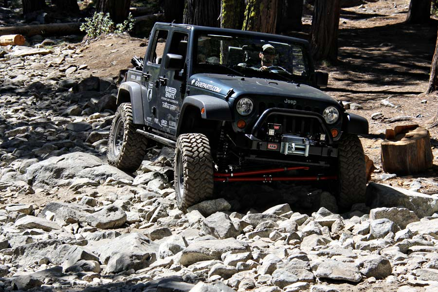 project jk ford